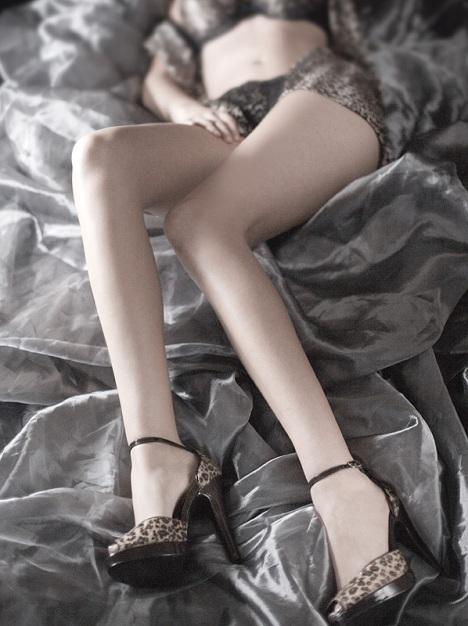 seksi ayakkabılar